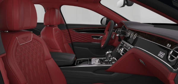 New 2020 Bentley Flying Spur W12 First Edition for sale $276,130 at Maserati of Greenwich in Greenwich CT 06830 7