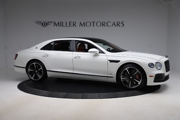 New 2020 Bentley Flying Spur W12 First Edition for sale Sold at Maserati of Greenwich in Greenwich CT 06830 10