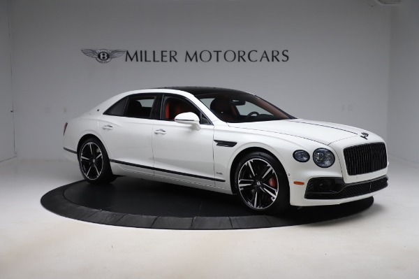 New 2020 Bentley Flying Spur W12 First Edition for sale Sold at Maserati of Greenwich in Greenwich CT 06830 11
