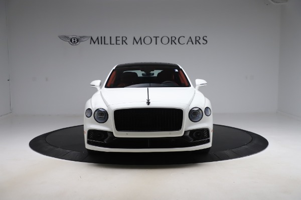 New 2020 Bentley Flying Spur W12 First Edition for sale Sold at Maserati of Greenwich in Greenwich CT 06830 12