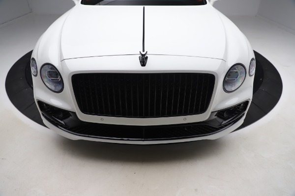 New 2020 Bentley Flying Spur W12 First Edition for sale Sold at Maserati of Greenwich in Greenwich CT 06830 13