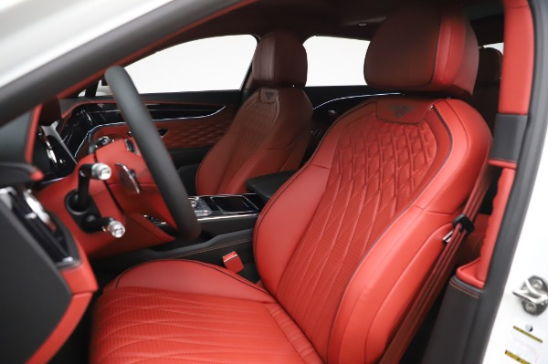 New 2020 Bentley Flying Spur W12 First Edition for sale Sold at Maserati of Greenwich in Greenwich CT 06830 19