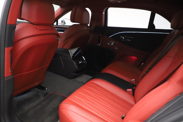 New 2020 Bentley Flying Spur W12 First Edition for sale Sold at Maserati of Greenwich in Greenwich CT 06830 20