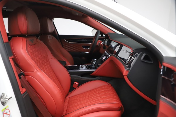 New 2020 Bentley Flying Spur W12 First Edition for sale Sold at Maserati of Greenwich in Greenwich CT 06830 25
