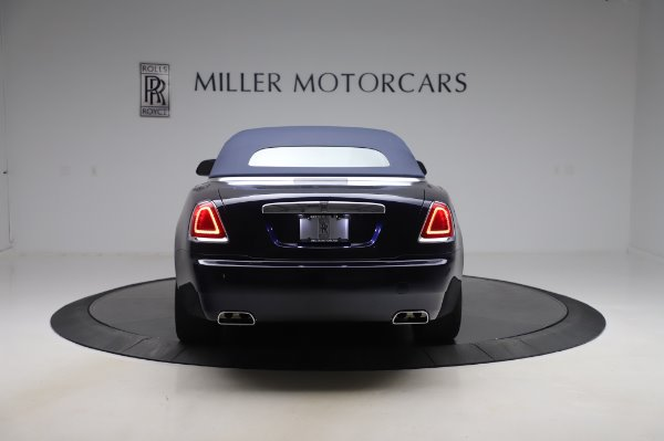 Used 2017 Rolls-Royce Dawn Base for sale $248,900 at Maserati of Greenwich in Greenwich CT 06830 16