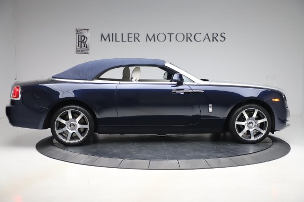 Used 2017 Rolls-Royce Dawn Base for sale $248,900 at Maserati of Greenwich in Greenwich CT 06830 18