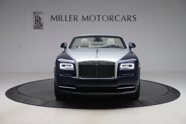 Used 2017 Rolls-Royce Dawn Base for sale $248,900 at Maserati of Greenwich in Greenwich CT 06830 2