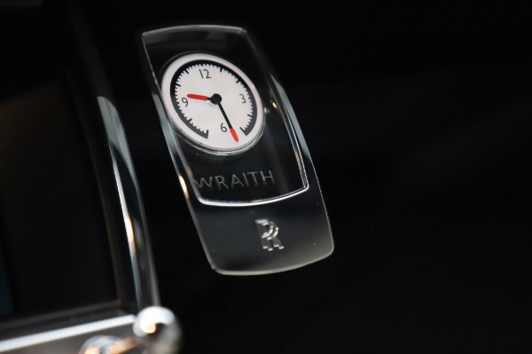 Used 2015 Rolls-Royce Wraith for sale $189,900 at Maserati of Greenwich in Greenwich CT 06830 22