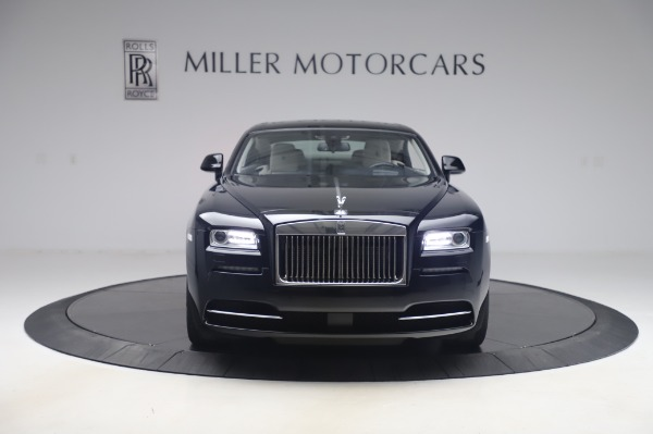 Used 2015 Rolls-Royce Wraith for sale $189,900 at Maserati of Greenwich in Greenwich CT 06830 5