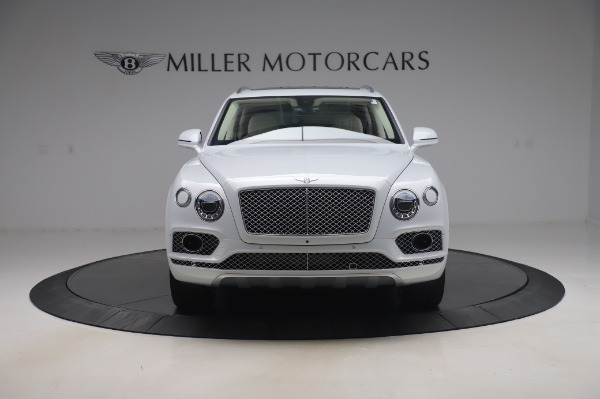 New 2020 Bentley Bentayga Hybrid for sale $226,695 at Maserati of Greenwich in Greenwich CT 06830 12