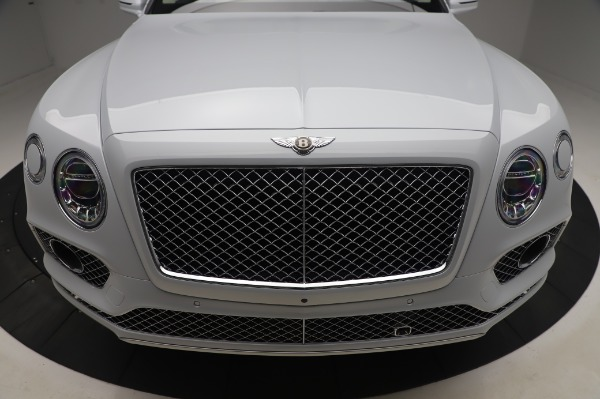 Used 2020 Bentley Bentayga Hybrid for sale $185,900 at Maserati of Greenwich in Greenwich CT 06830 13