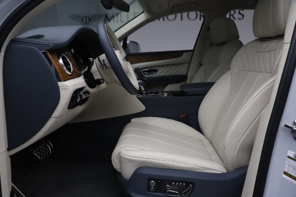 Used 2020 Bentley Bentayga Hybrid for sale $185,900 at Maserati of Greenwich in Greenwich CT 06830 19