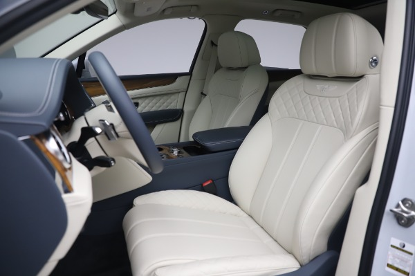 Used 2020 Bentley Bentayga Hybrid for sale $185,900 at Maserati of Greenwich in Greenwich CT 06830 20
