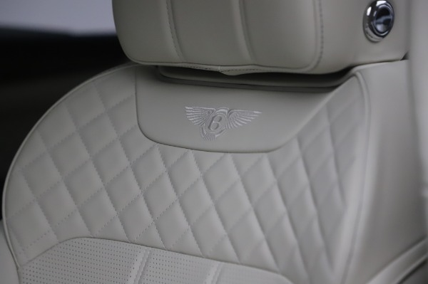Used 2020 Bentley Bentayga Hybrid for sale $185,900 at Maserati of Greenwich in Greenwich CT 06830 21