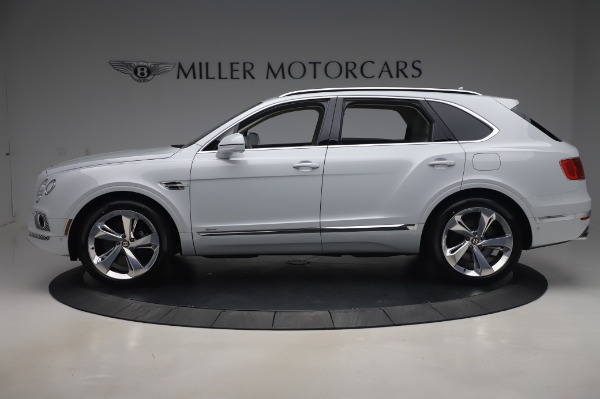 Used 2020 Bentley Bentayga Hybrid for sale $185,900 at Maserati of Greenwich in Greenwich CT 06830 3