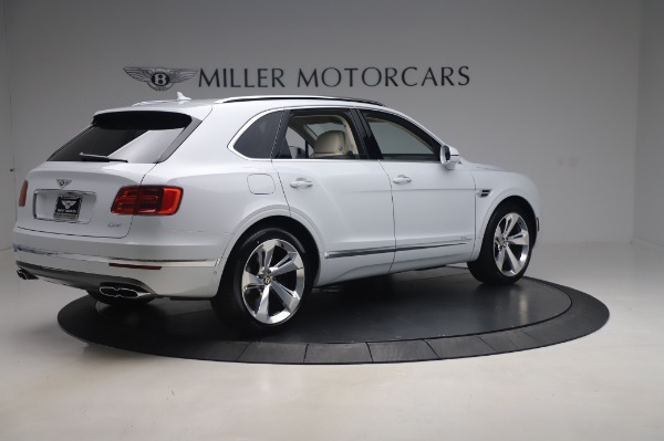 Used 2020 Bentley Bentayga Hybrid for sale $185,900 at Maserati of Greenwich in Greenwich CT 06830 8