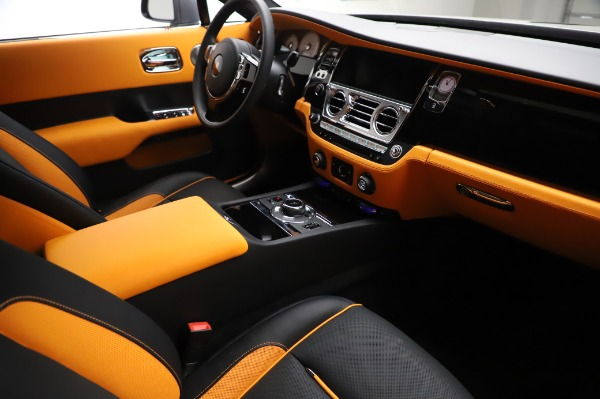 Used 2020 Rolls-Royce Wraith for sale $359,900 at Maserati of Greenwich in Greenwich CT 06830 13