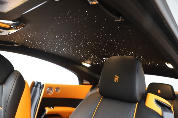 Used 2020 Rolls-Royce Wraith for sale $359,900 at Maserati of Greenwich in Greenwich CT 06830 17