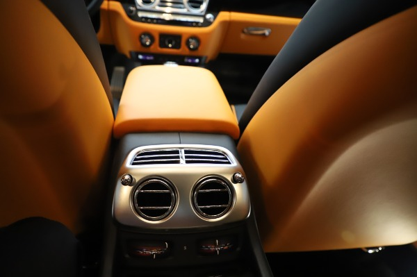 New 2020 Rolls-Royce Wraith for sale $405,625 at Maserati of Greenwich in Greenwich CT 06830 22