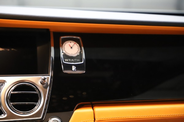 Used 2020 Rolls-Royce Wraith for sale $359,900 at Maserati of Greenwich in Greenwich CT 06830 24