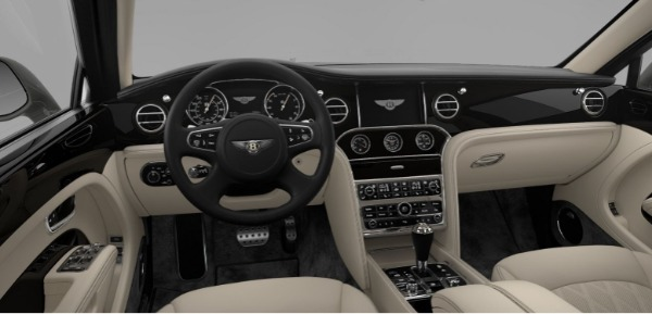 New 2020 Bentley Mulsanne Speed for sale $376,340 at Maserati of Greenwich in Greenwich CT 06830 6