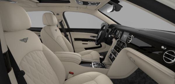 New 2020 Bentley Mulsanne Speed for sale $376,340 at Maserati of Greenwich in Greenwich CT 06830 7
