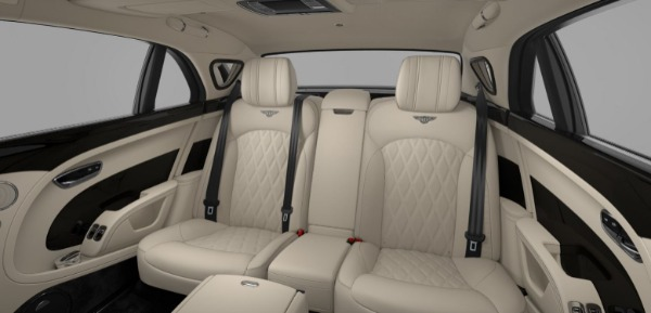 New 2020 Bentley Mulsanne Speed for sale $376,340 at Maserati of Greenwich in Greenwich CT 06830 9