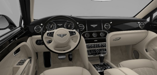 New 2020 Bentley Mulsanne Speed for sale $400,045 at Maserati of Greenwich in Greenwich CT 06830 6