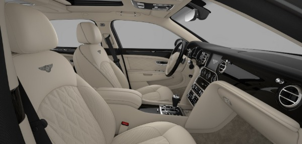 New 2020 Bentley Mulsanne Speed for sale $400,045 at Maserati of Greenwich in Greenwich CT 06830 7
