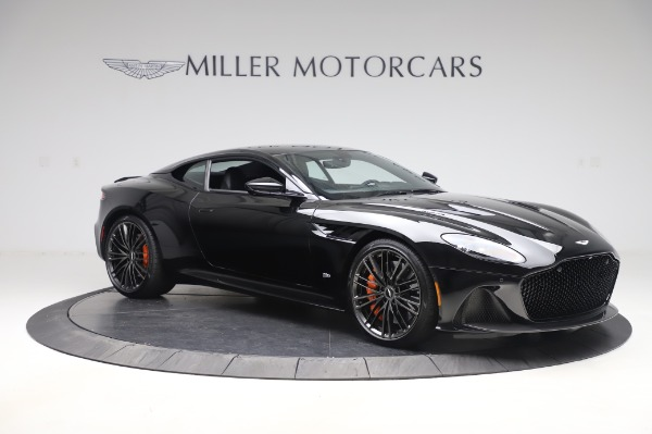 New 2020 Aston Martin DBS Superleggera Coupe for sale $328,786 at Maserati of Greenwich in Greenwich CT 06830 12