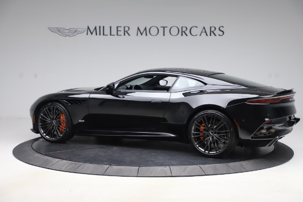 New 2020 Aston Martin DBS Superleggera for sale $328,786 at Maserati of Greenwich in Greenwich CT 06830 5