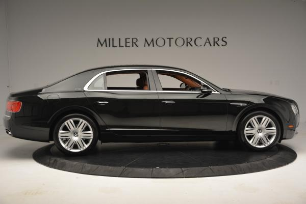 Used 2016 Bentley Flying Spur W12 for sale Sold at Maserati of Greenwich in Greenwich CT 06830 16