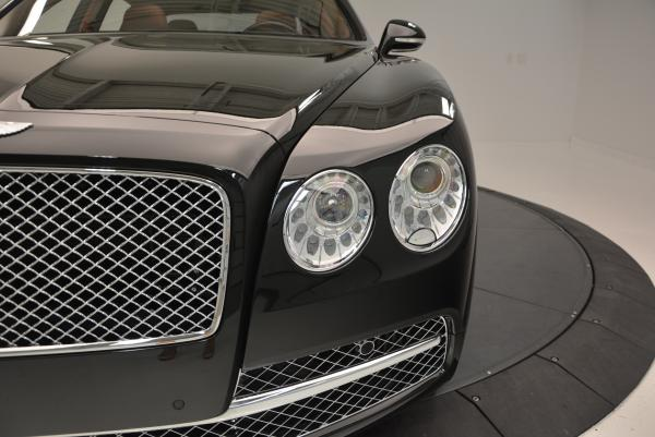 Used 2016 Bentley Flying Spur W12 for sale Sold at Maserati of Greenwich in Greenwich CT 06830 21