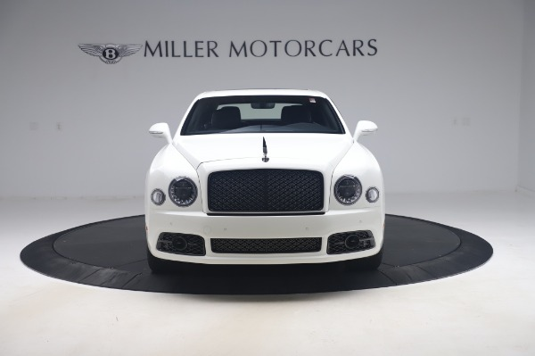 New 2020 Bentley Mulsanne 6.75 Edition by Mulliner for sale $363,840 at Maserati of Greenwich in Greenwich CT 06830 13