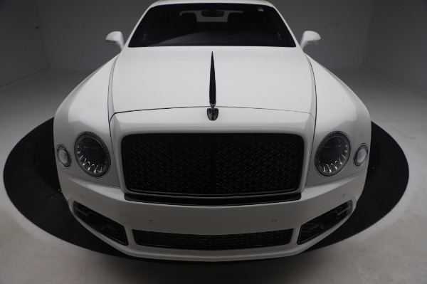 New 2020 Bentley Mulsanne 6.75 Edition by Mulliner for sale $363,840 at Maserati of Greenwich in Greenwich CT 06830 14