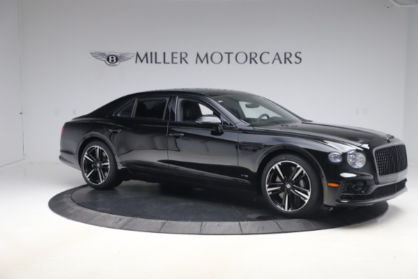 New 2020 Bentley Flying Spur W12 for sale Call for price at Maserati of Greenwich in Greenwich CT 06830 10
