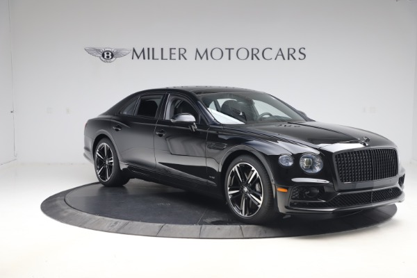 New 2020 Bentley Flying Spur W12 for sale Call for price at Maserati of Greenwich in Greenwich CT 06830 11
