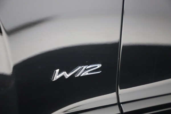 New 2020 Bentley Flying Spur W12 for sale Call for price at Maserati of Greenwich in Greenwich CT 06830 16