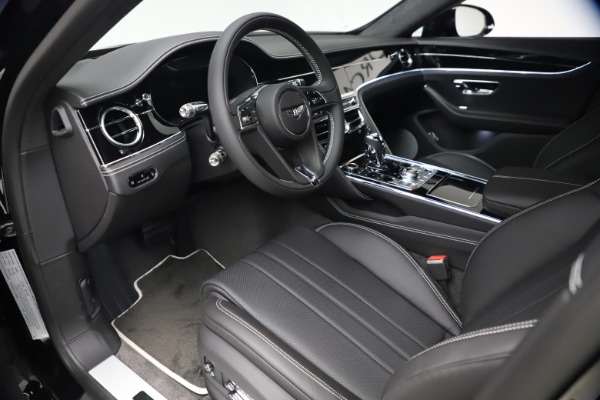 New 2020 Bentley Flying Spur W12 for sale Call for price at Maserati of Greenwich in Greenwich CT 06830 18