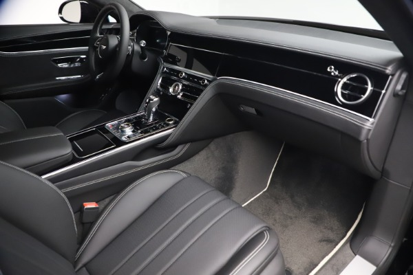 New 2020 Bentley Flying Spur W12 for sale Call for price at Maserati of Greenwich in Greenwich CT 06830 27