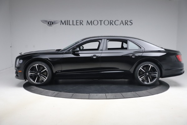 New 2020 Bentley Flying Spur W12 for sale Call for price at Maserati of Greenwich in Greenwich CT 06830 3