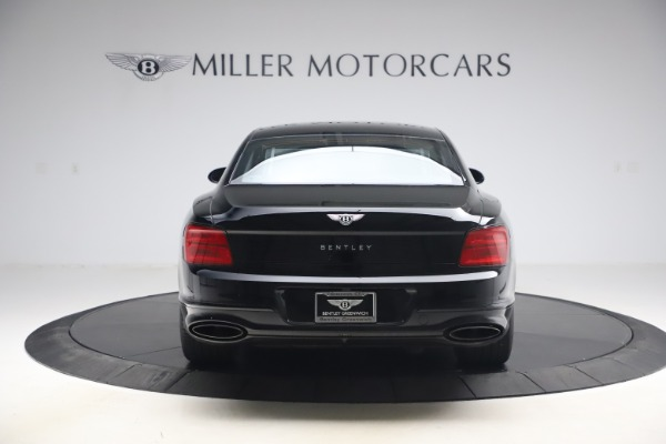 New 2020 Bentley Flying Spur W12 for sale Call for price at Maserati of Greenwich in Greenwich CT 06830 6