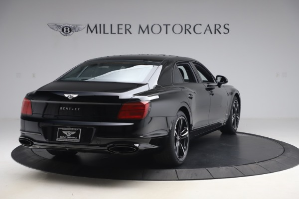 New 2020 Bentley Flying Spur W12 for sale Call for price at Maserati of Greenwich in Greenwich CT 06830 7