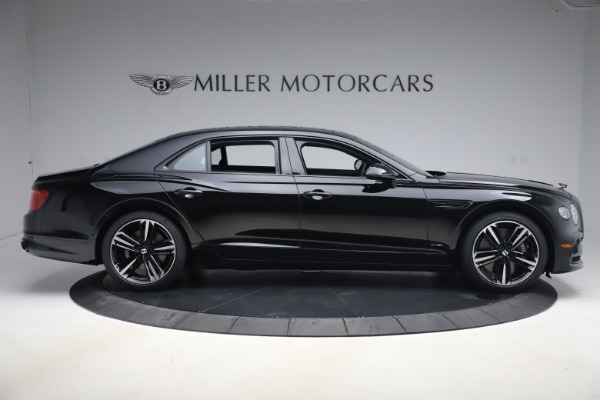 New 2020 Bentley Flying Spur W12 for sale Call for price at Maserati of Greenwich in Greenwich CT 06830 9