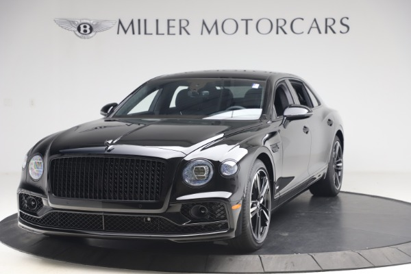New 2020 Bentley Flying Spur W12 for sale Call for price at Maserati of Greenwich in Greenwich CT 06830 1