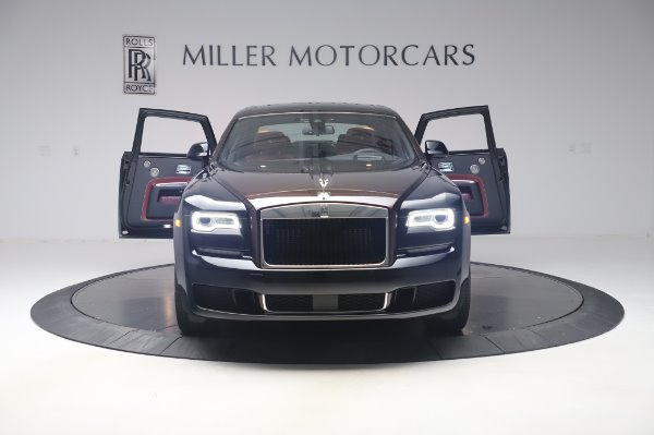 New 2020 Rolls-Royce Ghost for sale $450,450 at Maserati of Greenwich in Greenwich CT 06830 10