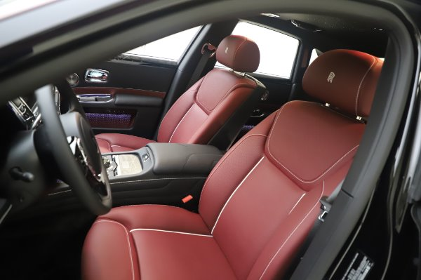 New 2020 Rolls-Royce Ghost for sale $450,450 at Maserati of Greenwich in Greenwich CT 06830 11