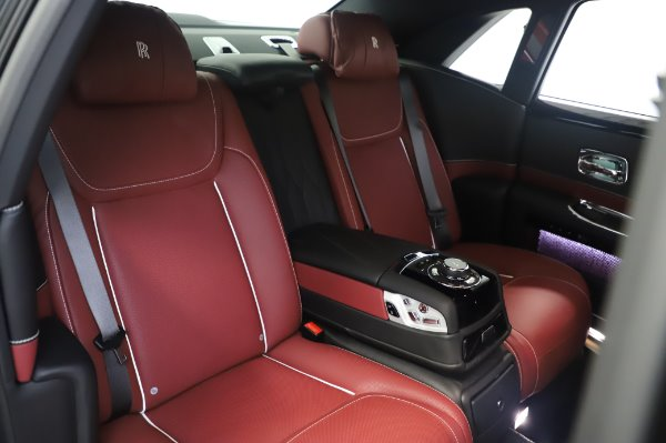 New 2020 Rolls-Royce Ghost for sale $450,450 at Maserati of Greenwich in Greenwich CT 06830 15