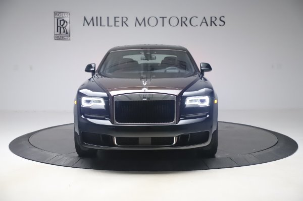 New 2020 Rolls-Royce Ghost for sale $450,450 at Maserati of Greenwich in Greenwich CT 06830 2