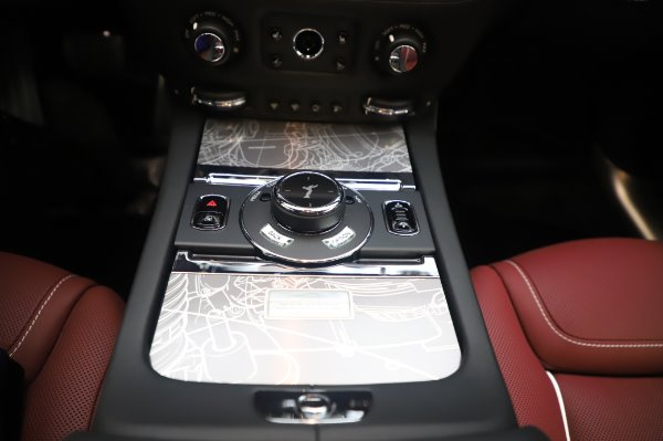New 2020 Rolls-Royce Ghost for sale $450,450 at Maserati of Greenwich in Greenwich CT 06830 23